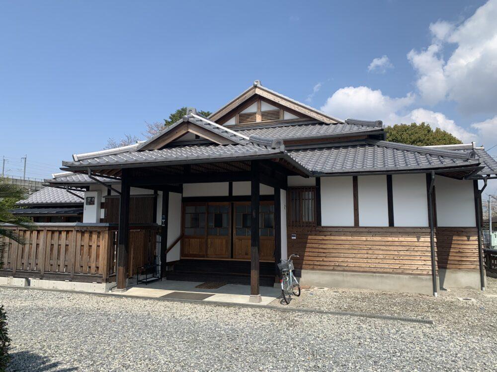 ⑭川尻公会堂